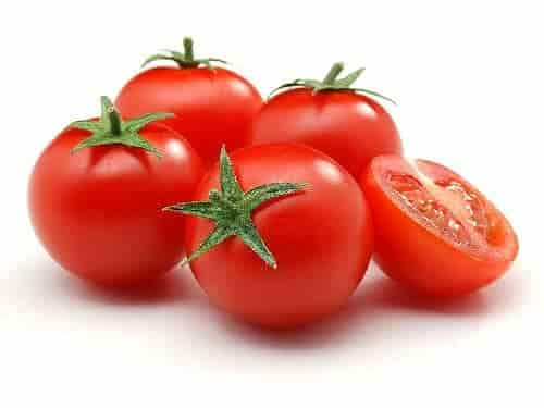 Quality Characteristics of Tomato Fruit - Four Tomatoes and 1/2. It could also be a movie title.