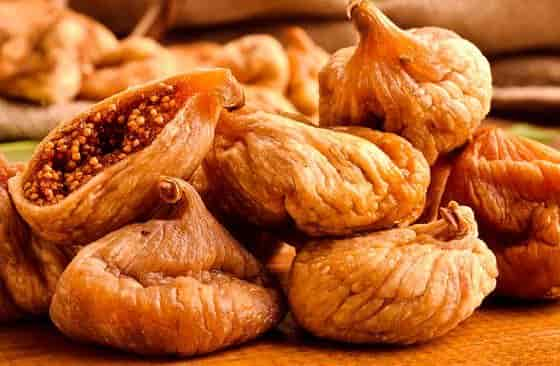 Use of Fig - Dried Figs