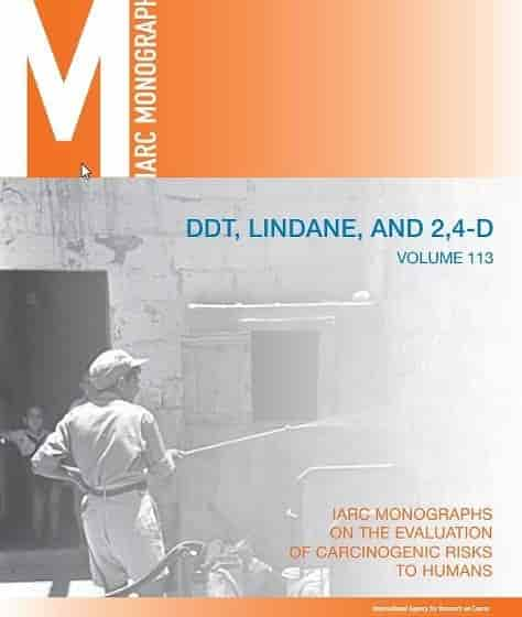 IARC Monographs Volume 113