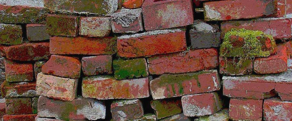 Kalliergeia - Old Bricks