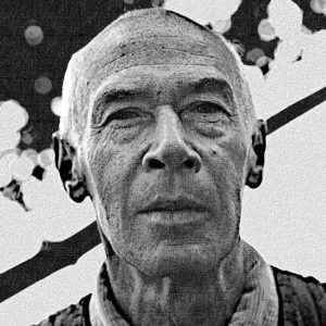 The Air-Conditioned Nightmare - Photographic Portrait of Henry Miller